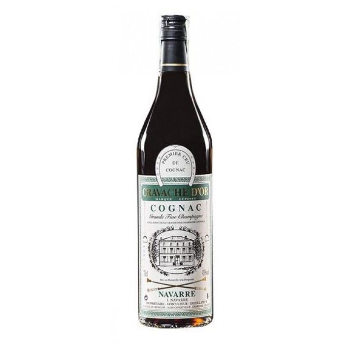 Navarre XO Cravache d'Or Cognac 01