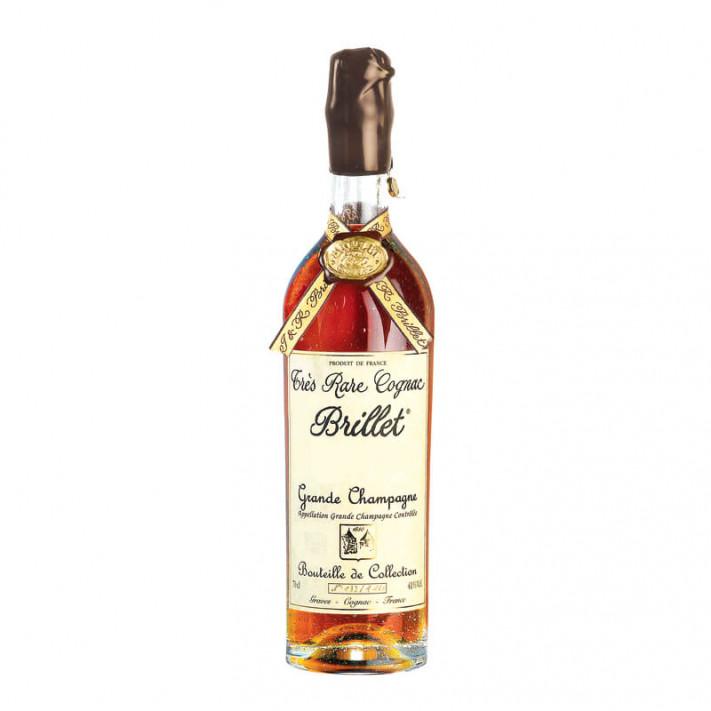 Brillet Très Rare Cognac 01