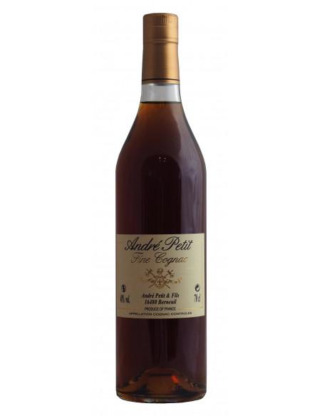 André Petit VS *** Cognac 05