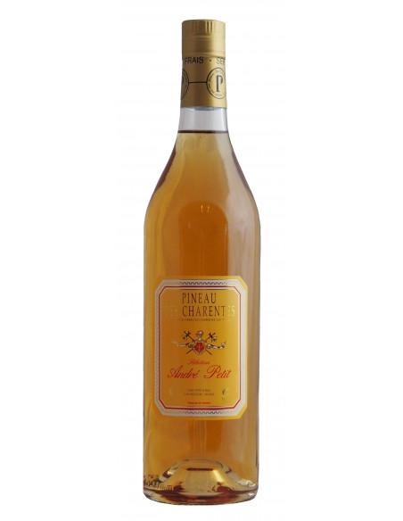 André Petit Pineau Blanc des Charentes Cognac 03