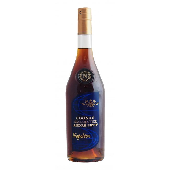 André Petit Napoleon Collector Cognac 01