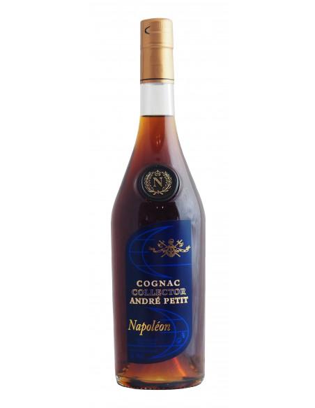 André Petit Napoleon Collector Cognac 04