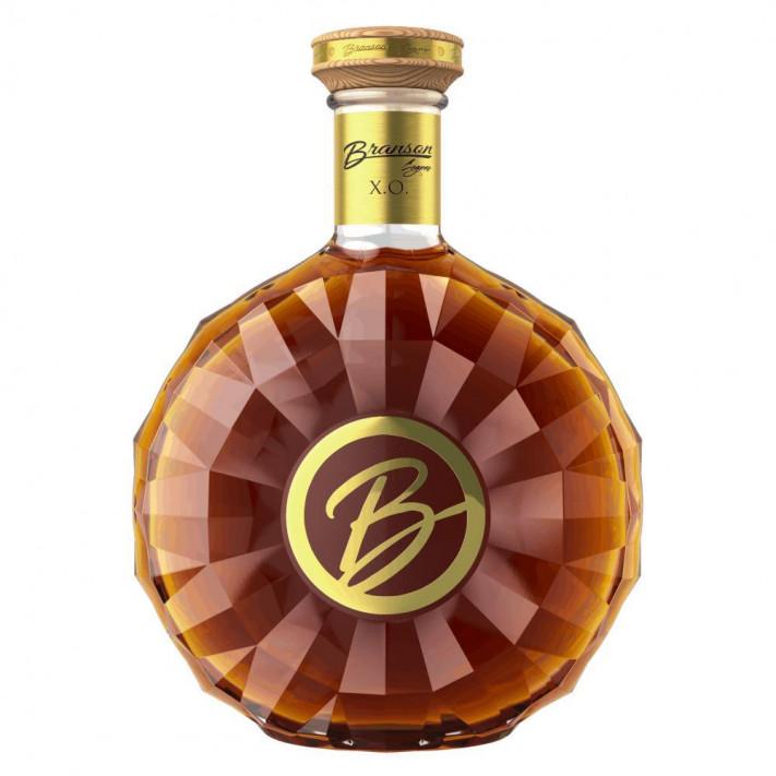 50 Cent Cognac Branson XO 01