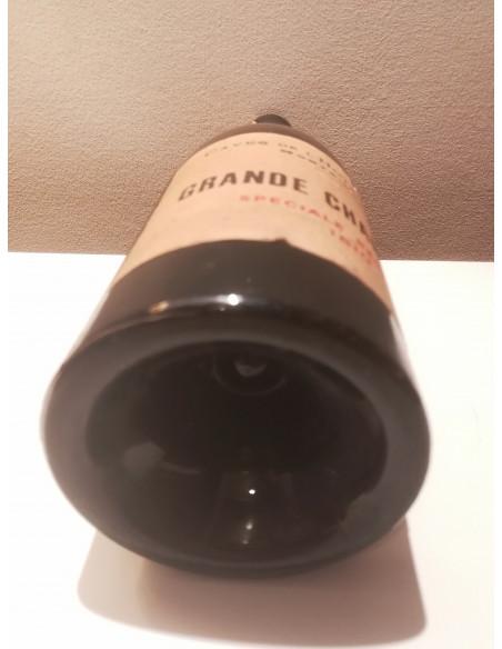 Caves de l'Hotel de Paris Monte Carlo Grande Champagne Speciale Reserve 1810 08