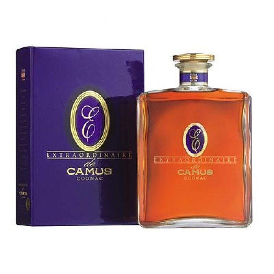Camus Extraordinaire de Camus Cognac 01