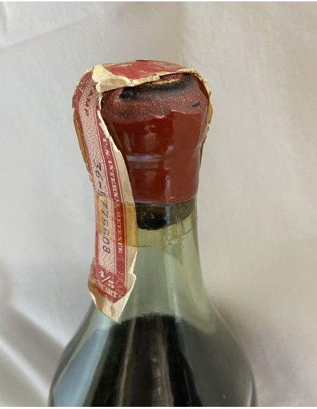 Guy Gautier & Co. Grande Champagne Vintage 1865 010
