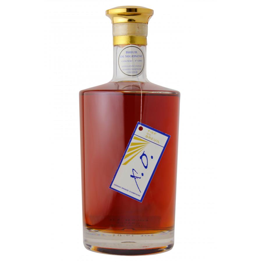 Breuil de Segonzac XO Cognac 01