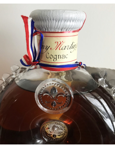 Remy Martin Grande Champagne Louis XIII Very Old 1950-1960s 011
