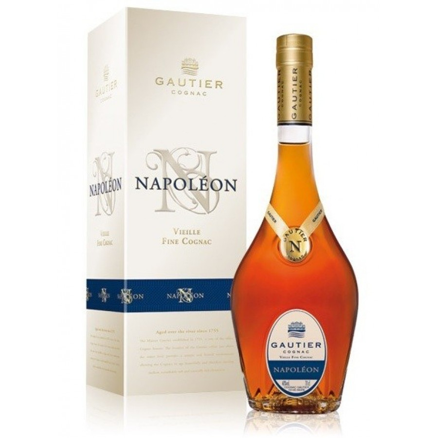 Gautier Napoléon Cognac