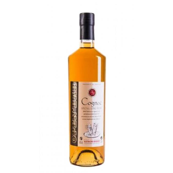 Raymond Bossis Open'Bar Cognac 01