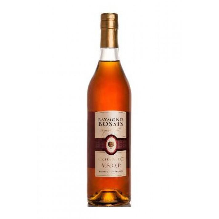 Raymond Bossis VSOP Cognac 01