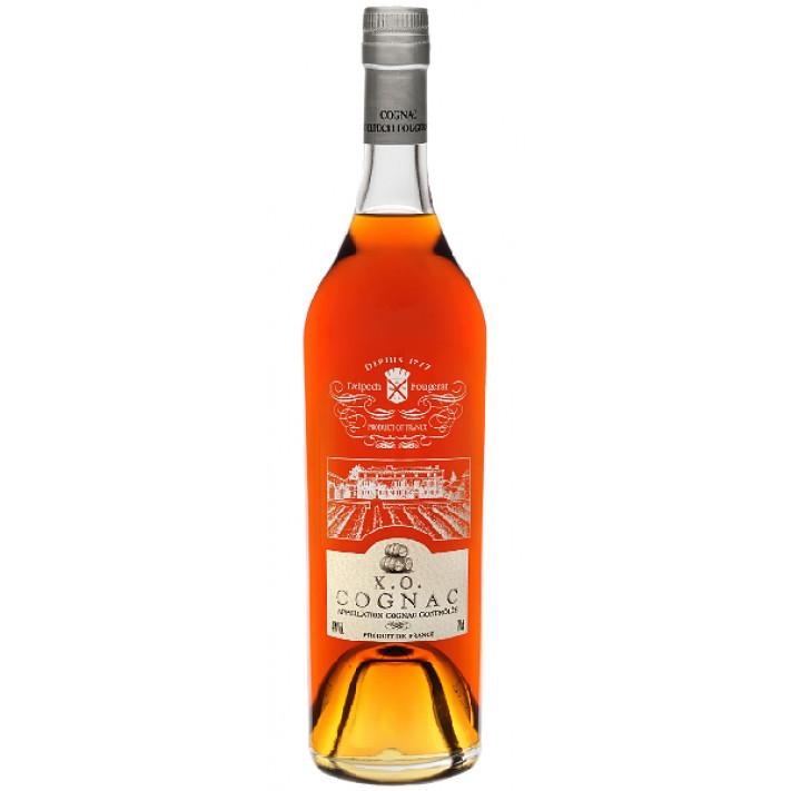 Delpech Fougerat XO Cognac 01