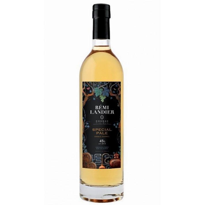 Remi Landier VSOP Special Pale Cognac 01