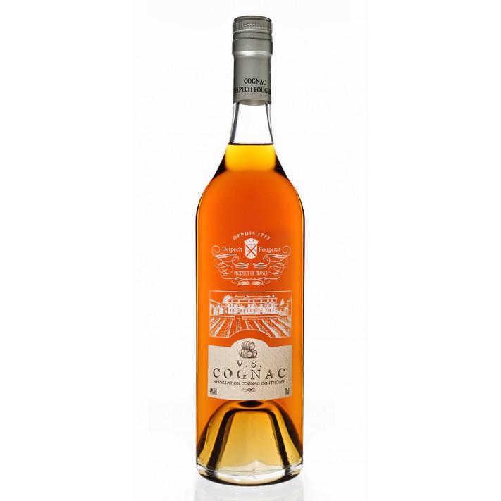 Delpech Fougerat VS Cognac 01