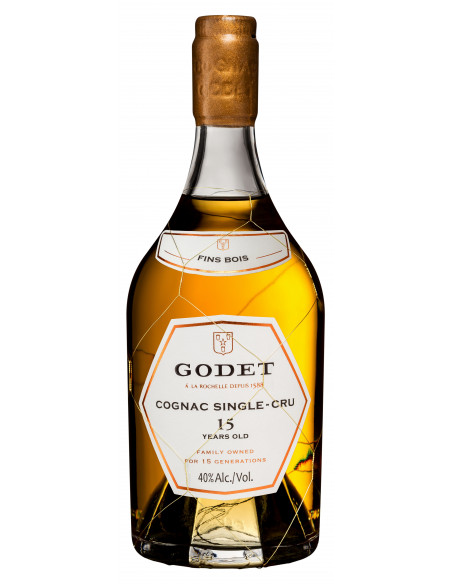 Godet Single-Cru 15 Years Old Cognac 03