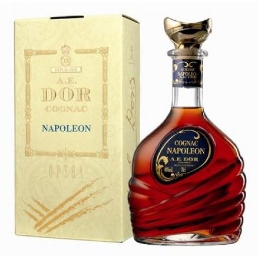 A.E. Dor Napoleon Opera Cognac 01