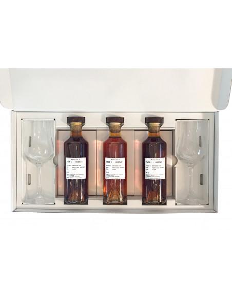Maître de C - Chocolate x Cognac Epicurean Edition I 010