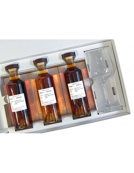 Maître de C - Chocolate x Cognac Discovery Edition I 06