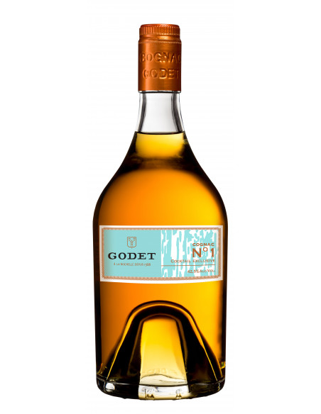 Godet N°1 Cocktail Exclusive Cognac 03