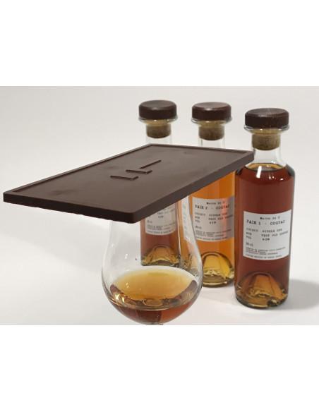 Maître de C - Chocolate x Cognac Discovery Edition I 05