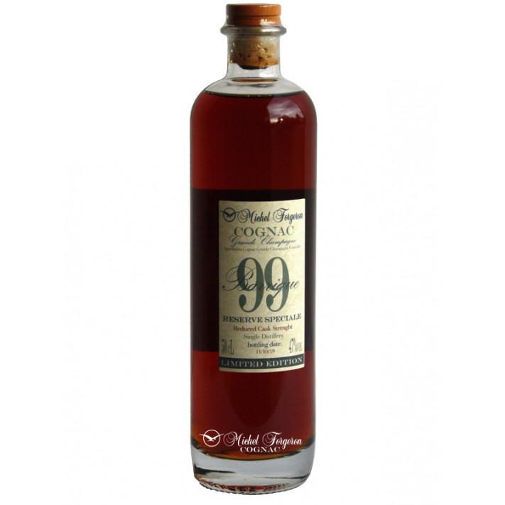 Michel Forgeron Barrique 99 Cognac 01