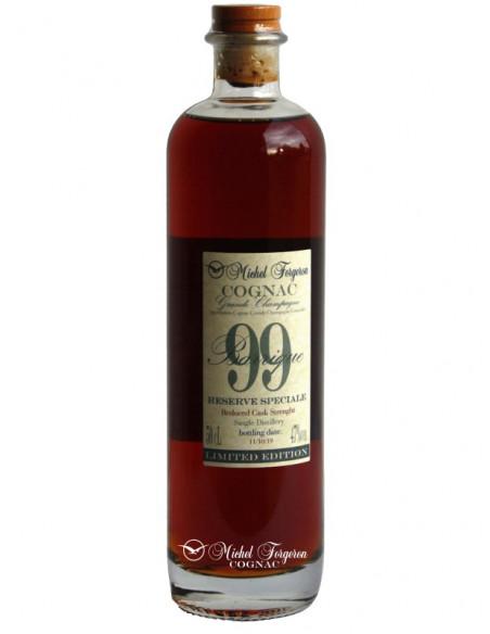 Michel Forgeron Barrique 99 Cognac 03