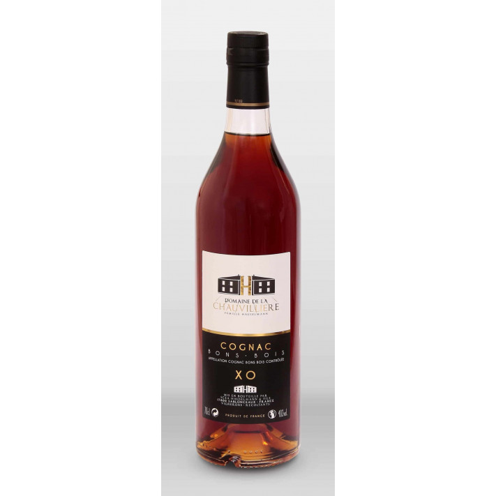 Domaine de la Chauvilliere XO Cognac 01