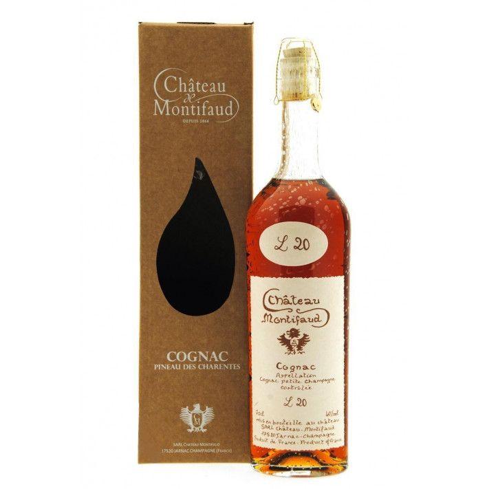 Chateau Montifaud L20 Cognac 01