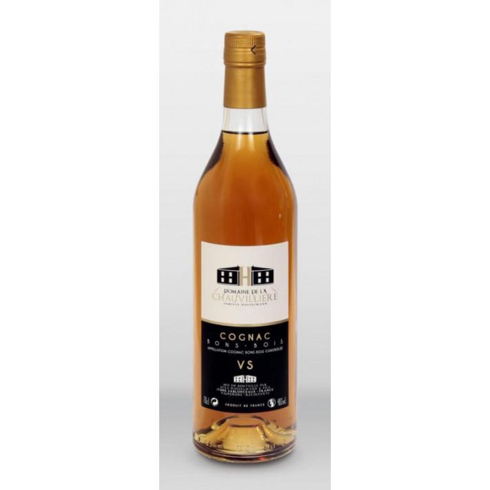 Domaine de la Chauvilliere VS Cognac 01