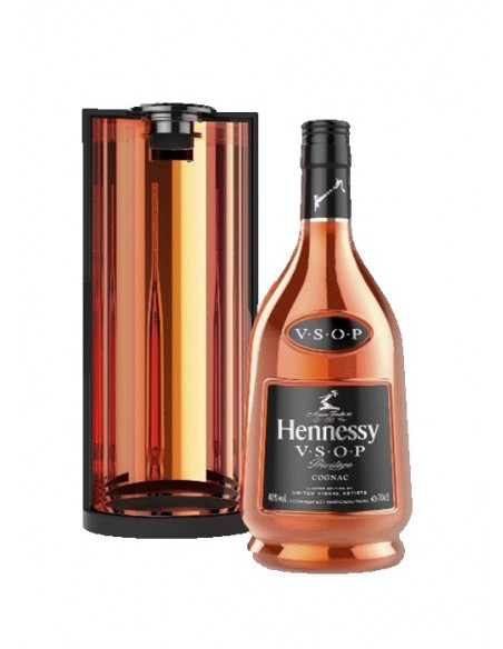 Hennessy VSOP Limited Edition Cognac by UVA 07