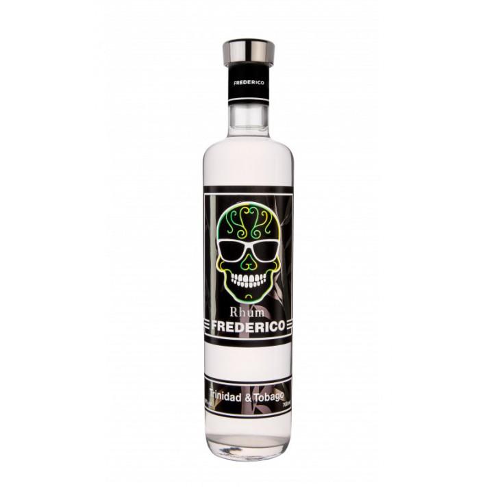 FJ Baron Frederico White Rum 01