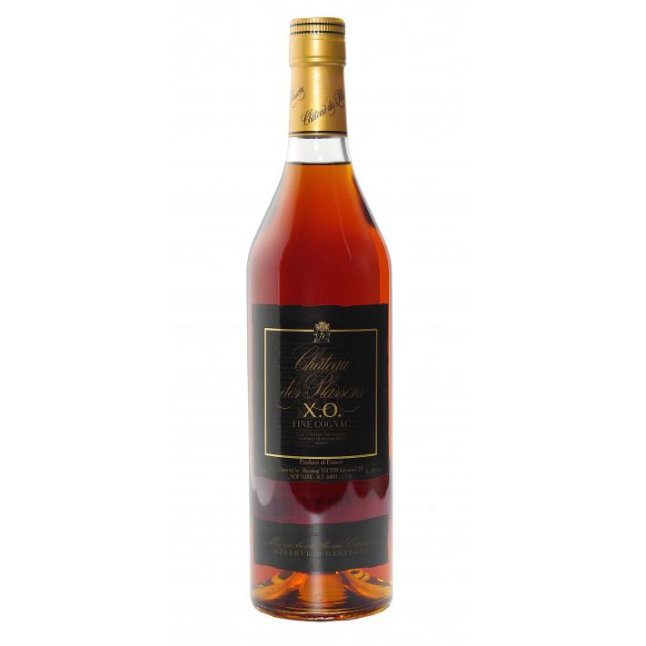 Chateau des Plassons XO Cognac 01