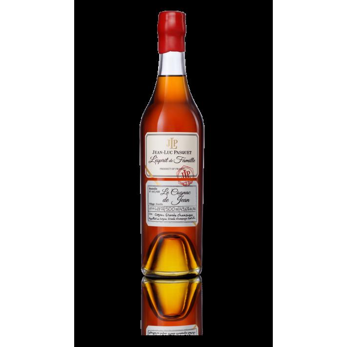 """Pasquet """"L´Esprit de Famille"""" Jean Cognac 01"""