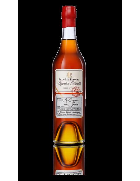 """Pasquet """"L´Esprit de Famille"""" Jean Cognac 05"""
