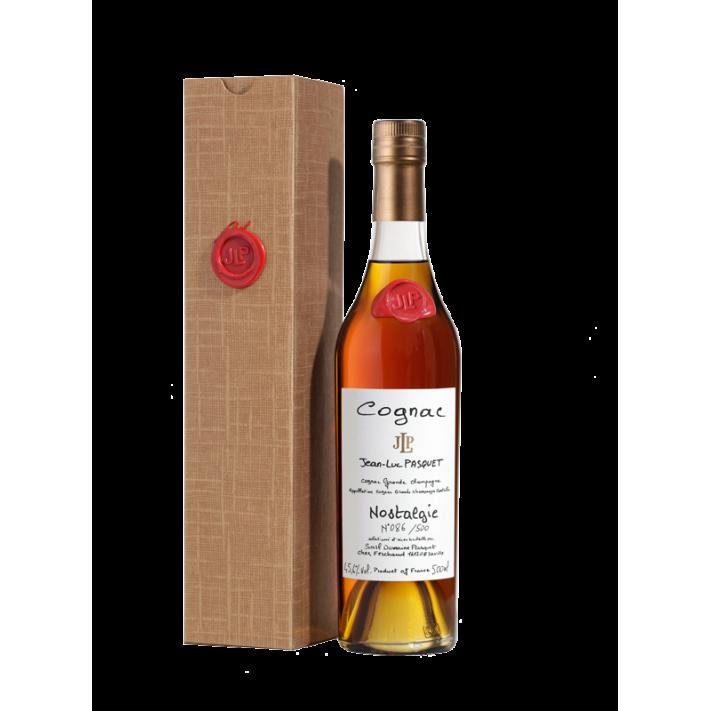 Pasquet Nostalgie Limited Edition Cognac 01