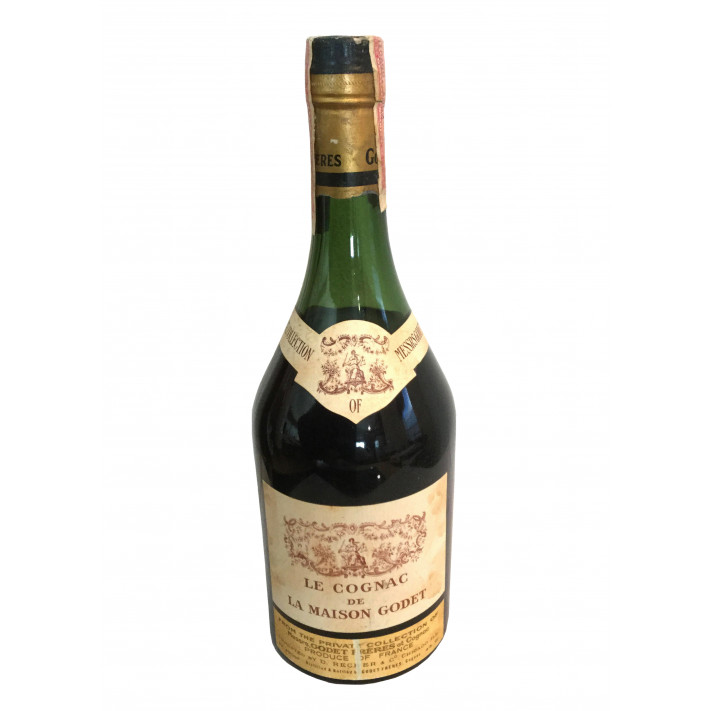 Jean Godet Private Reserve Vintage 1852 01