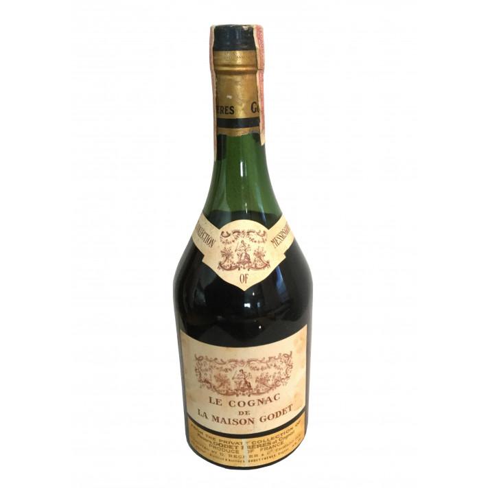 Jean Godet Private Reserve Vintage1852 01