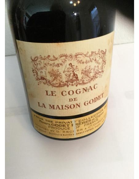 Jean Godet Private Reserve Vintage1852 08