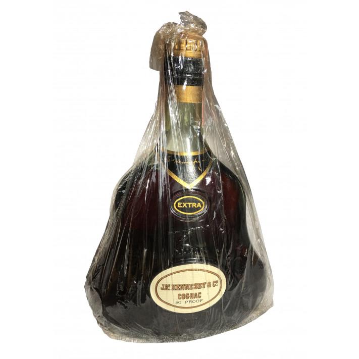 JA.s Hennessy & Co. Extra Cognac 80 proof 01
