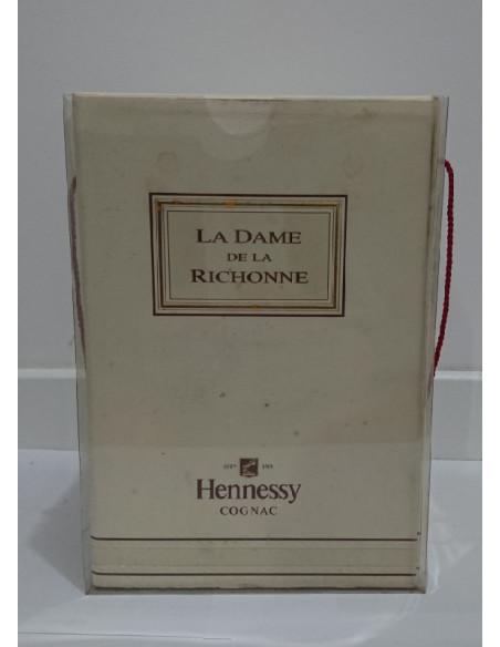 Hennessy La dame de la richonne 1980s 010