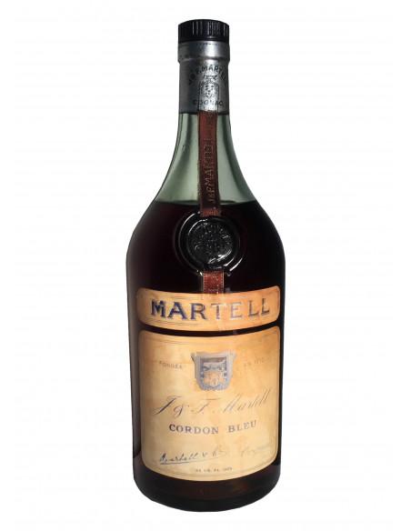 J & F. Martell Cordon Bleu Cognac 06