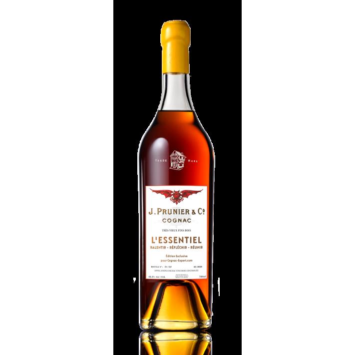 Prunier L'Essentiel Exclusive Limited Edition 01
