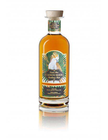 Moisans Canoubier Extra Fine Caribbean Rum 03