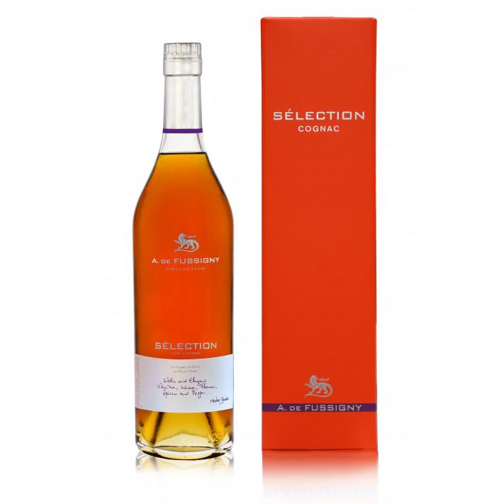 A de Fussigny Sélection Cognac 01