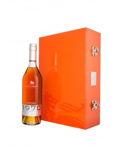 A de Fussigny Vintage Millésime 1970 Cognac 06