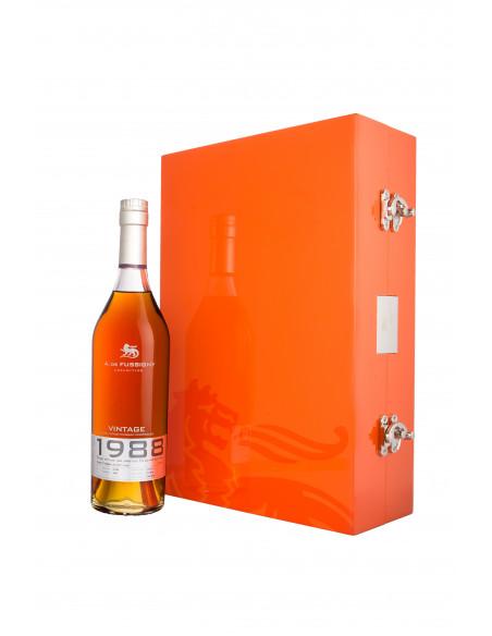 A. de Fussigny Vintage Millésime 1988 Cognac 06