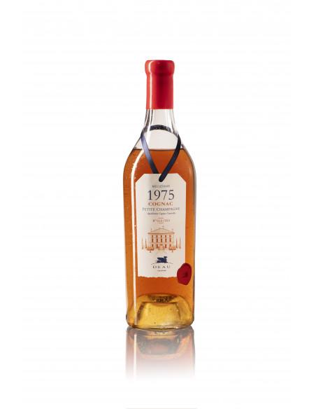 帝雅小香槟区1975年单一年份干邑 03