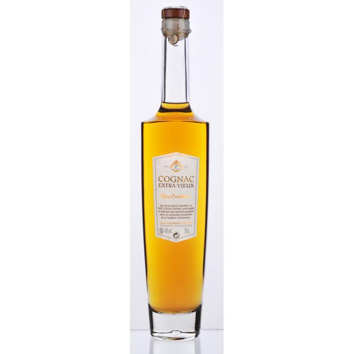 Remy Couillebaud Extra Vieux Cognac 01