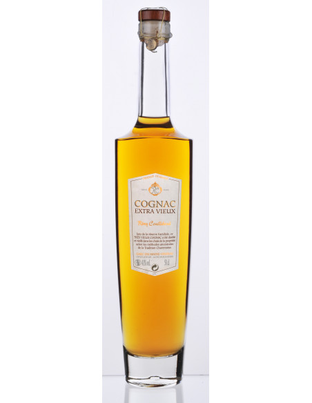 Remy Couillebaud Extra Vieux Cognac 03