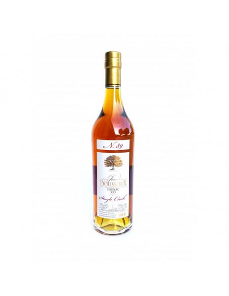 Domaine du Chêne Jean Doussoux XO N°89 Cognac 03